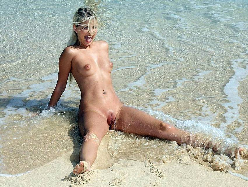 Nude Free beach photos porn