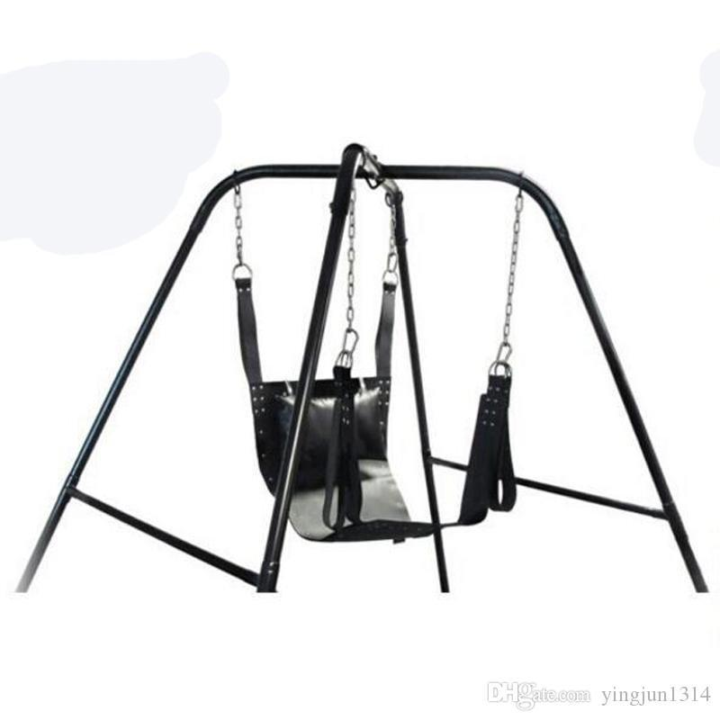 Jail B. reccomend Sex chairs swings