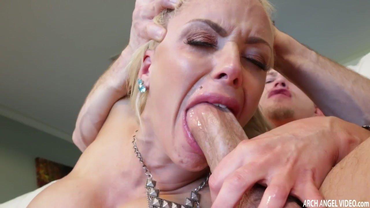 Retro porn tit