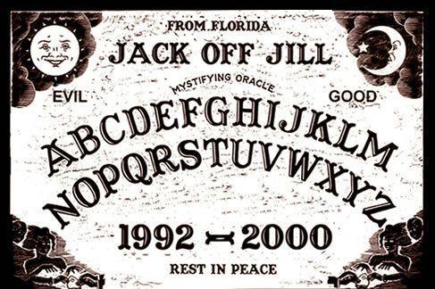 Jack off jill cunt