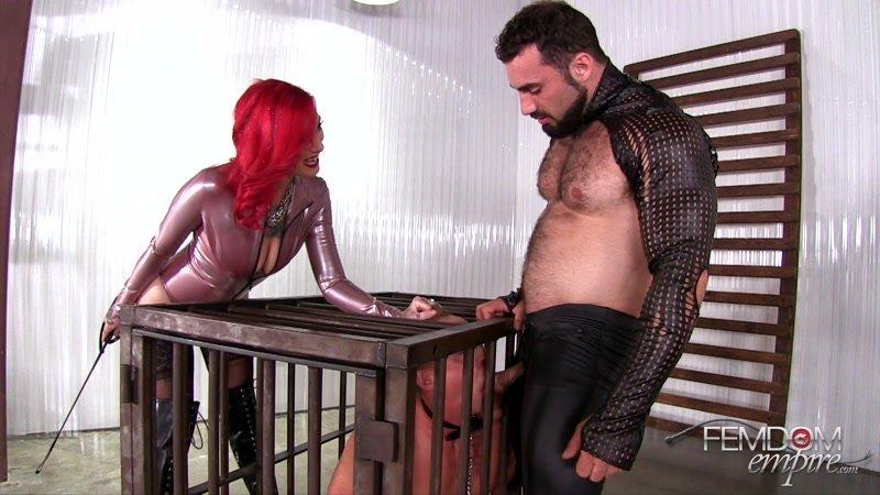 best of Cuckolding domination Submissive man searching for