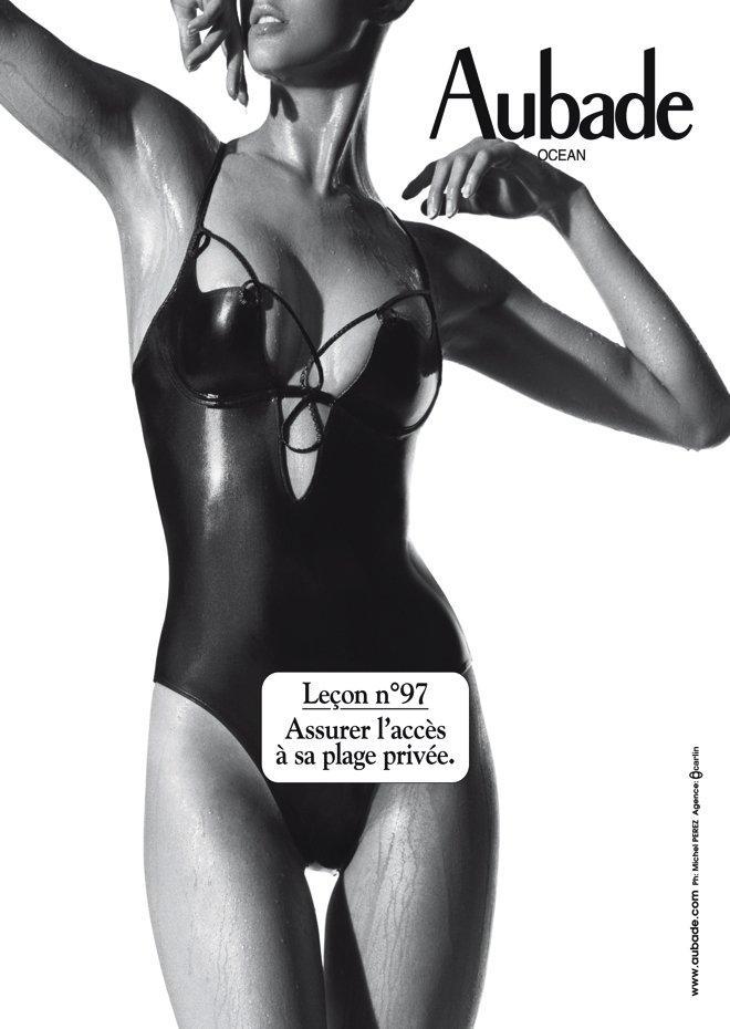 best of Votre Aubade bikini dangereusement