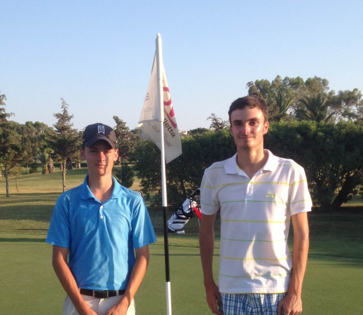 best of Amateur golfers association International