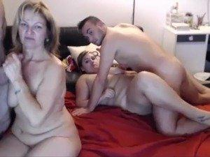 best of Fuck videso swinger Homemade