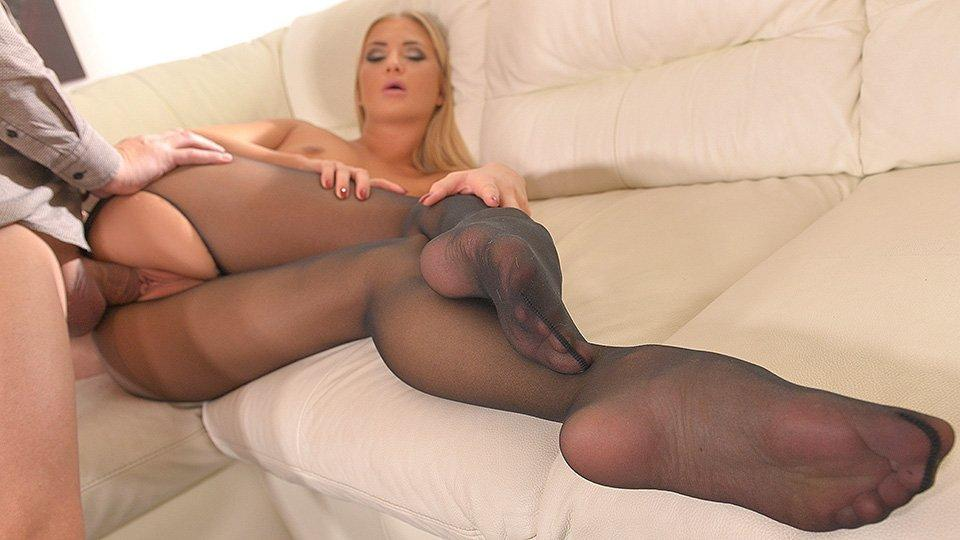 hot legs Pantyhose