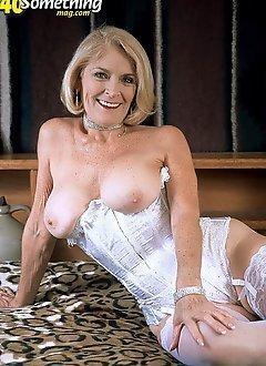 Busty elder british porn free photos