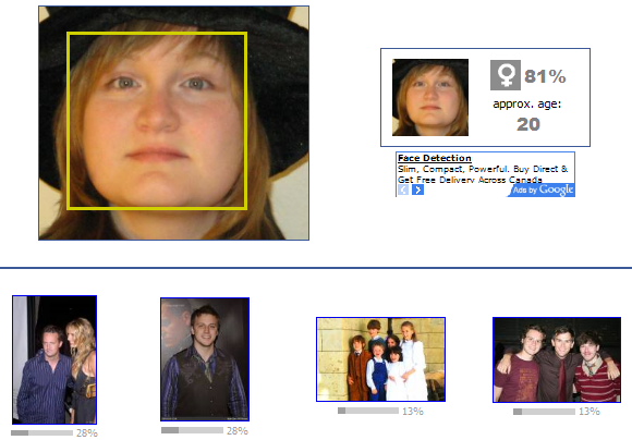 best of Recognition image search Facial