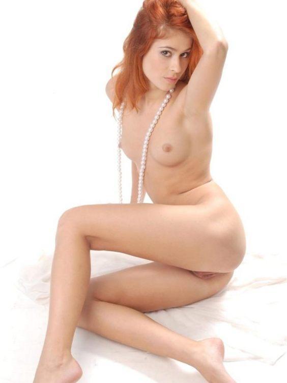 best of Dancing nude redhead Beautiful