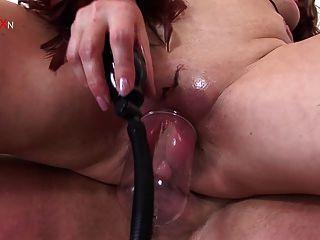 Nice latina xxx video online