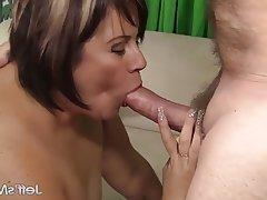 Jetson reccomend Really hot mature latino pussy