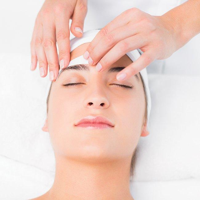 best of Wax system Facial