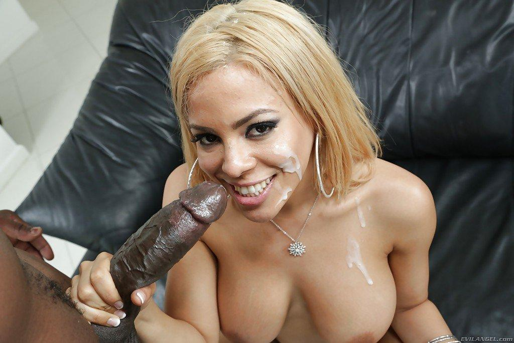 Lex steele big black dick latinas