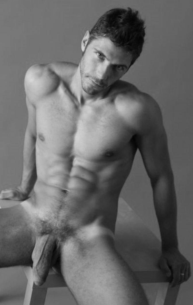 Art photos nude men