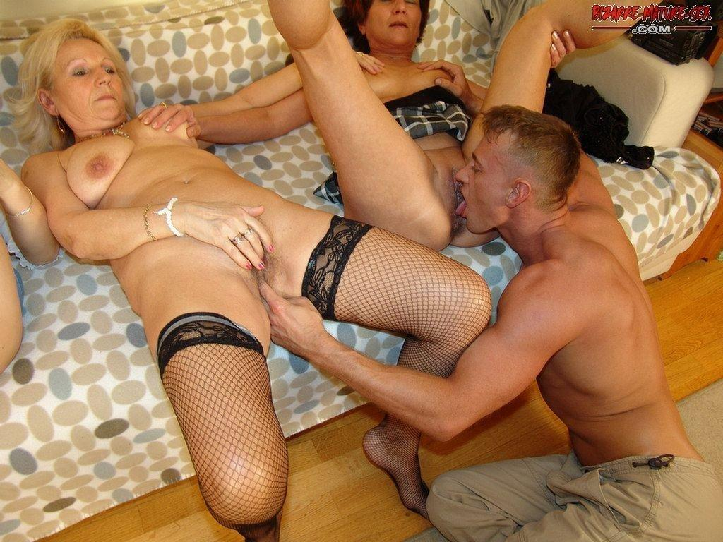 Swingers horny mature