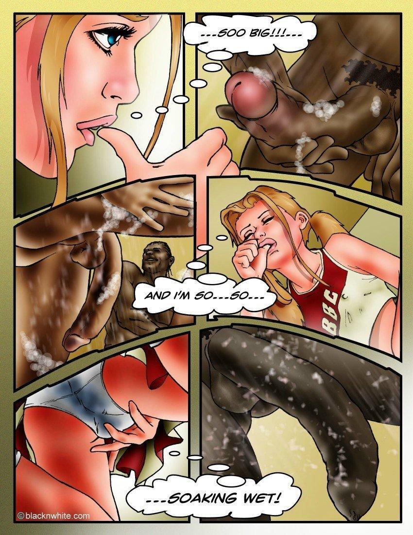 xxx Cartoon john persons slave porn