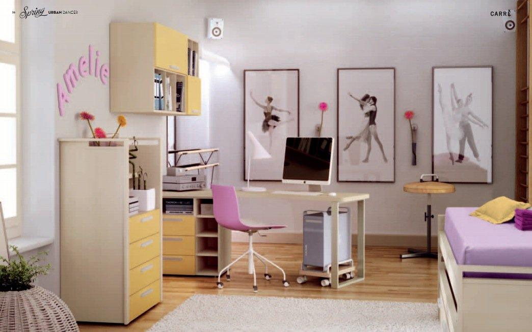 Finch reccomend Room themes teen