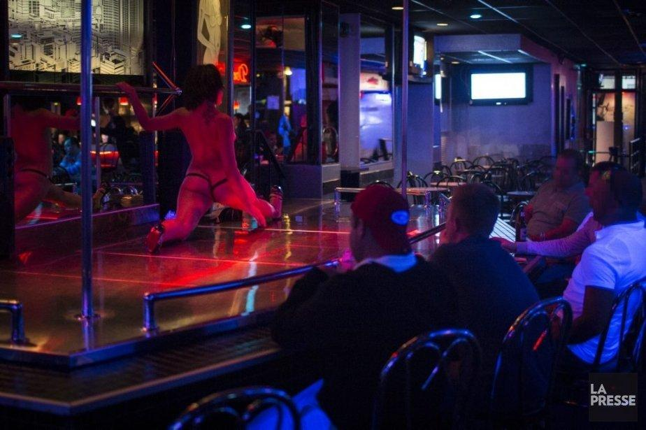 2018 montreal swinger clubs