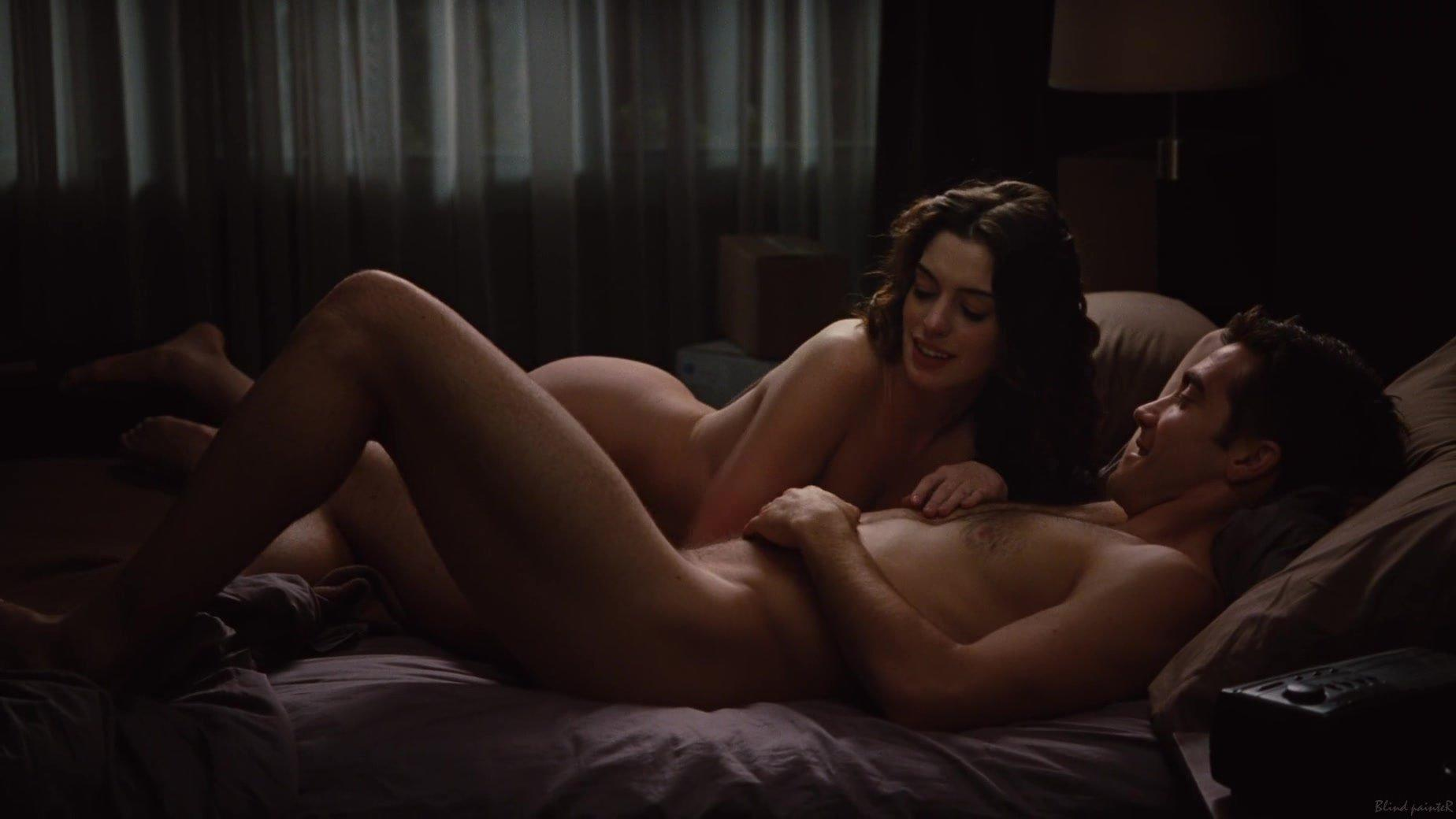 Stories sex anne hathaway