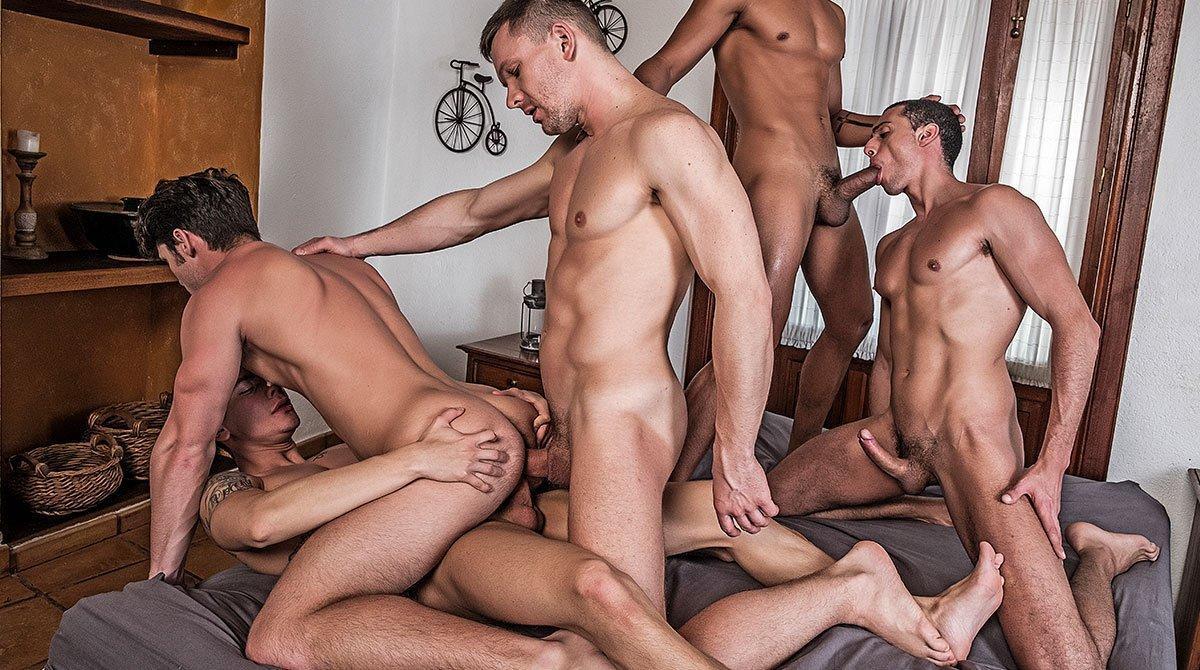 Derrick davenport nude
