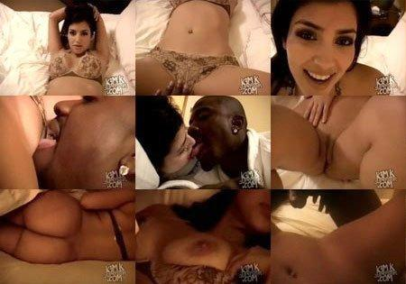 Are Kim kardashian sex clips