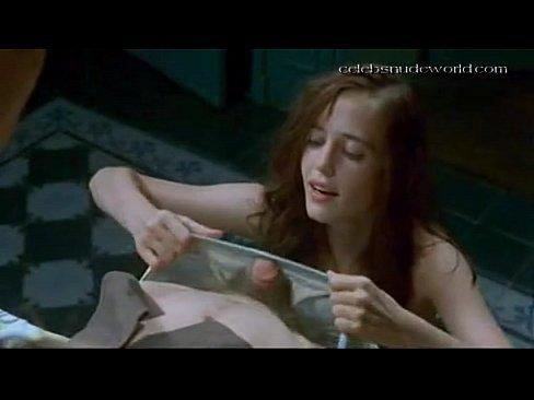 Eva green masturbation scene in the dreamers