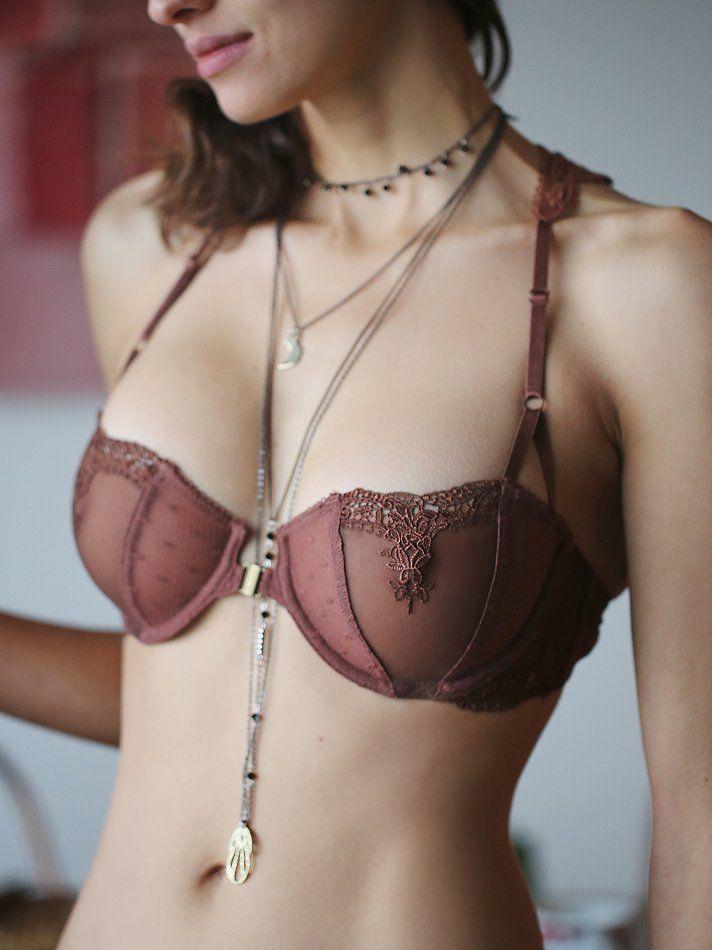 best of Closure Erotic bra front