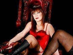 best of Femdom maryland Mistress