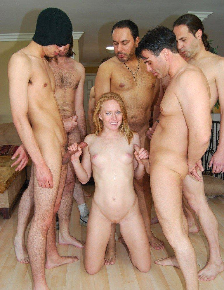 Wife Gangbang Galleries