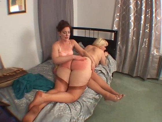 best of Spank Old woman