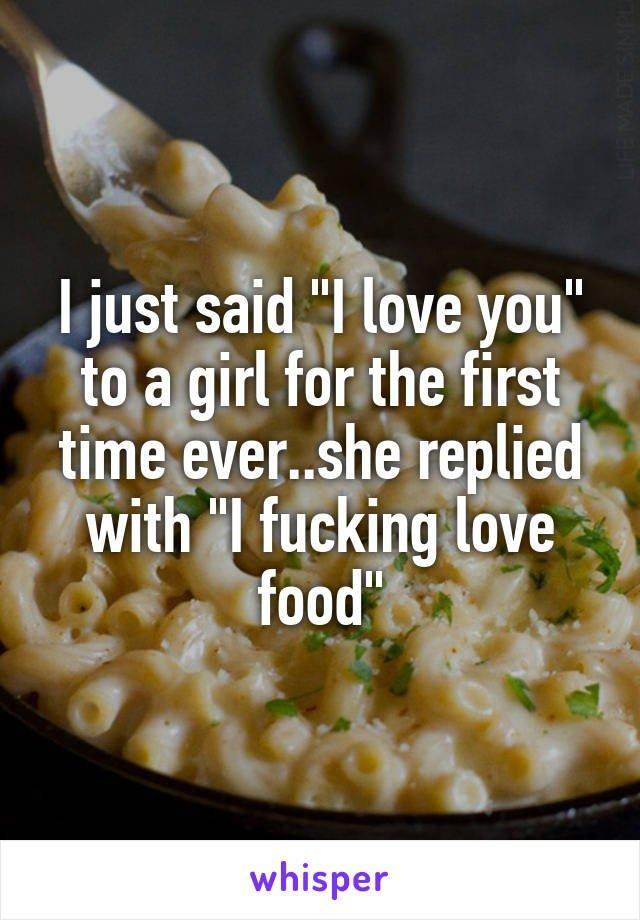 Fucking creamed corn