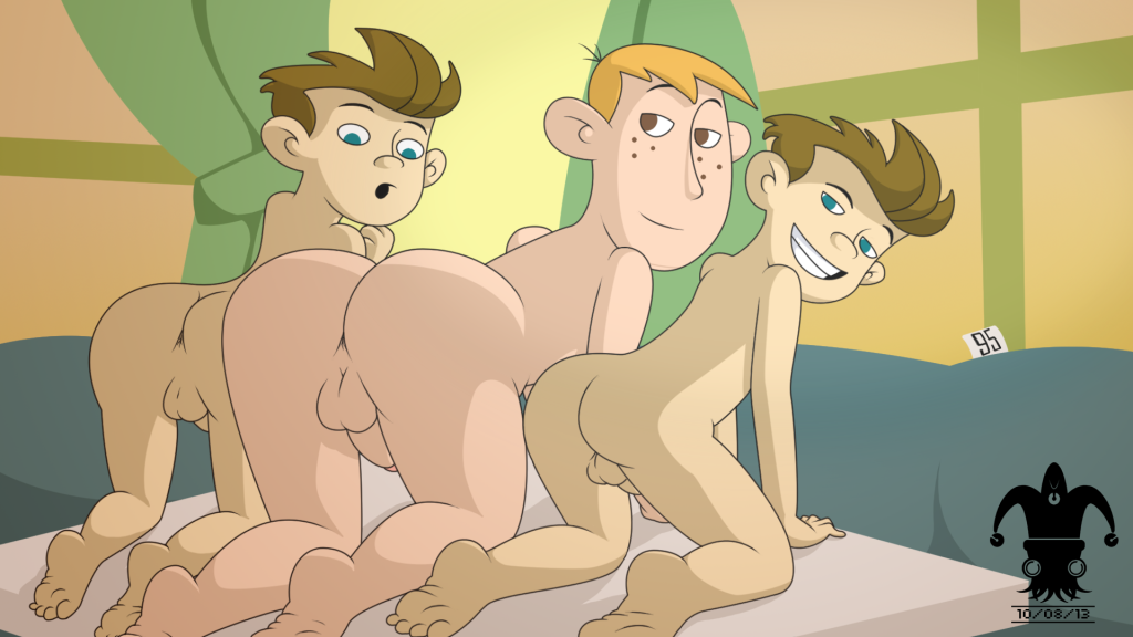 Kim possible porn james 2