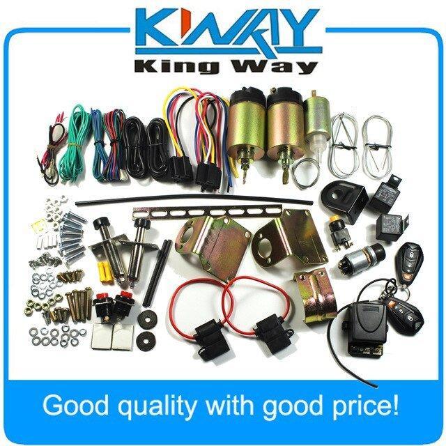 best of Auto handle kits Wholesale door shaved