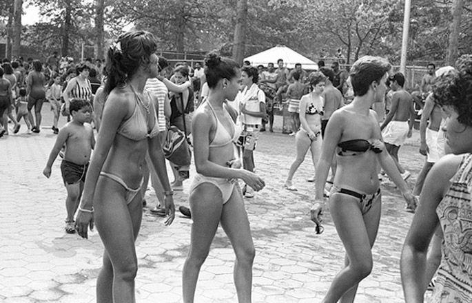 Amateur woman old orchard beach