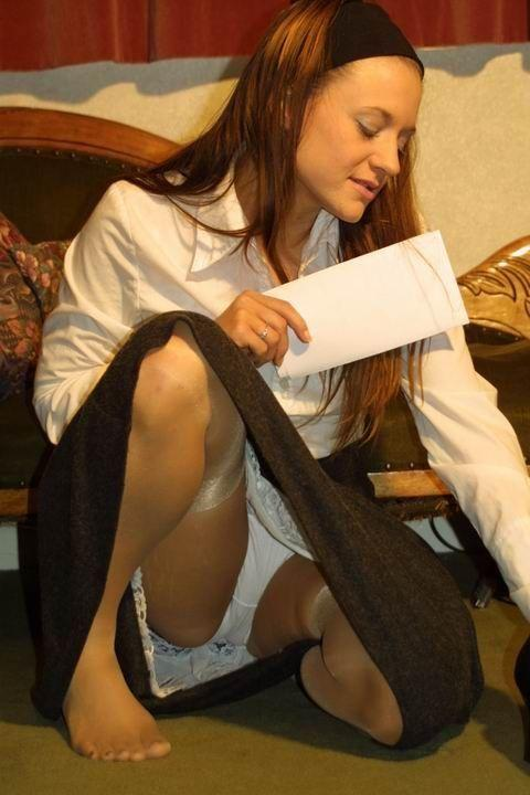 best of Upskirt Wife flashes