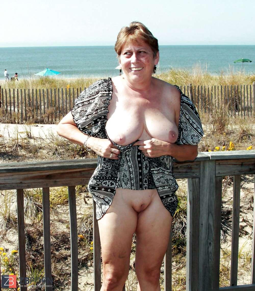 Granny swingers naked Swinger