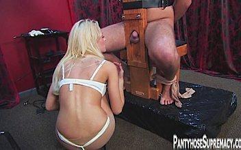 Naked korean pussy