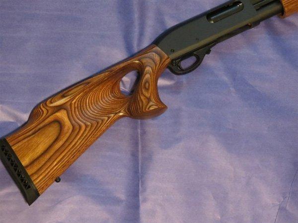 Thumb hole stocks 870 remington