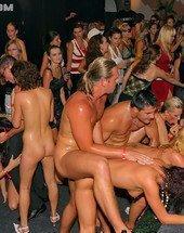 Goldilocks reccomend Orgy p ctures