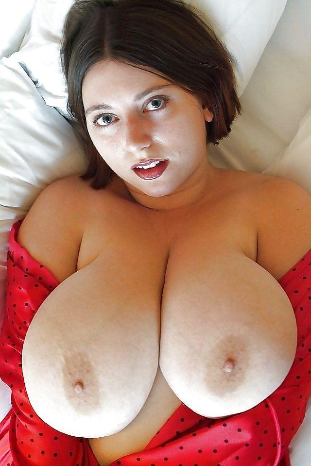 Big tits am chubby