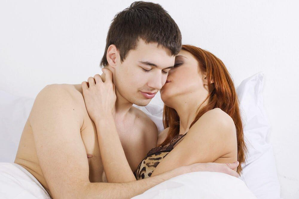 Interracial insemination sex