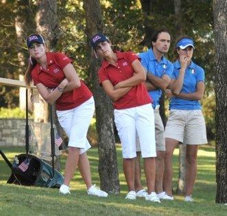 Koi reccomend International amateur golfers association
