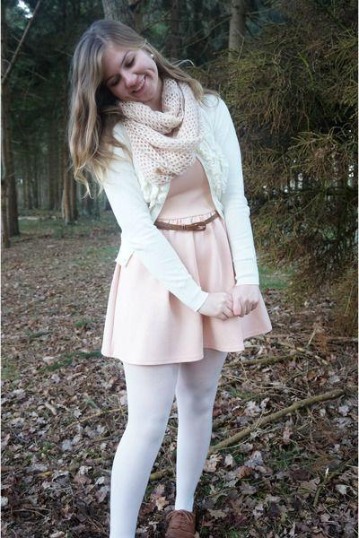 best of Pantyhose Pale pink