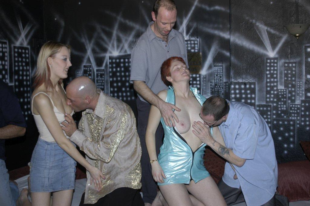 Free amateur party porn