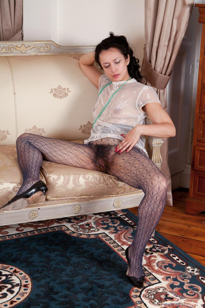 Pantyhose web finder