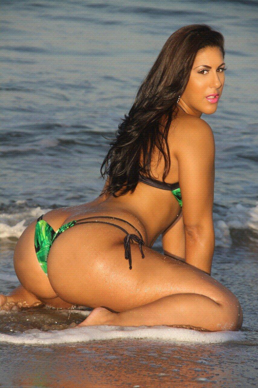 Chubby brazilian girl naked opinion