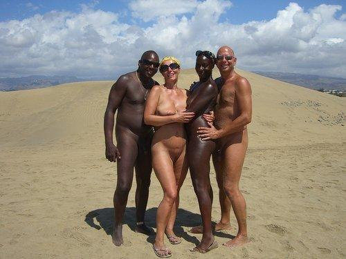 best of Swinger Carribean resorts nude