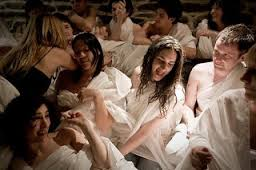 Female rituals orgies