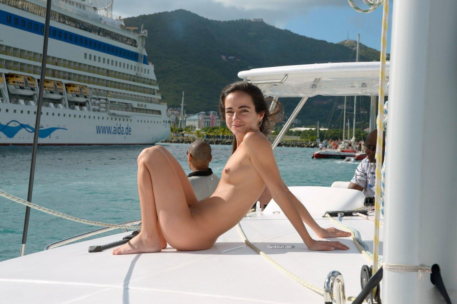 best of Photos Caribean nudist