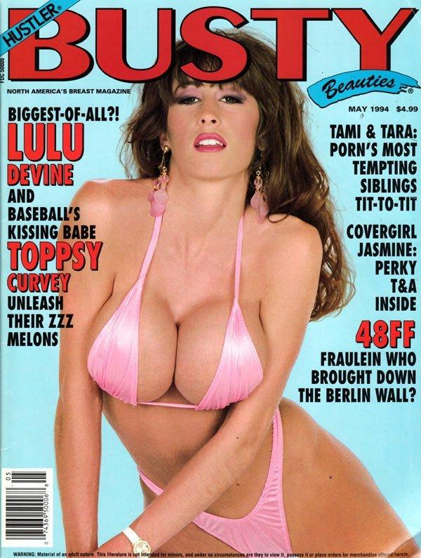 Bail reccomend Hustler busty back issues