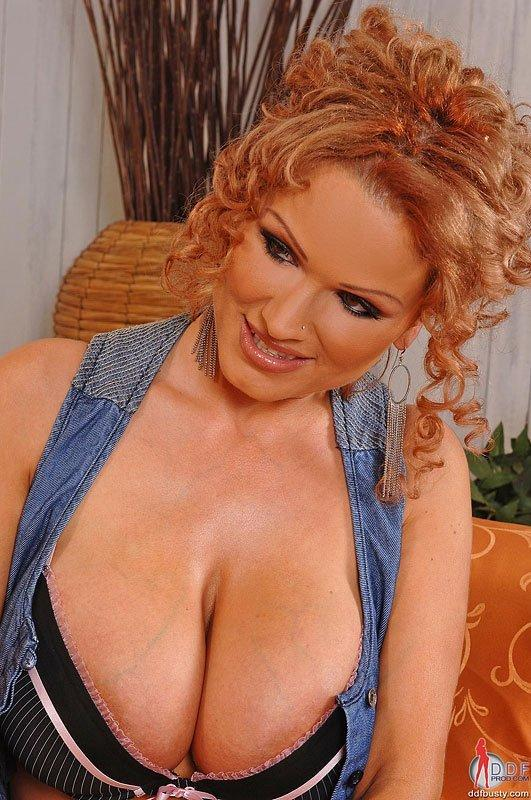 Sharon pink big boobs